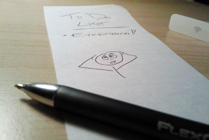 To-Do List by John.Schultz